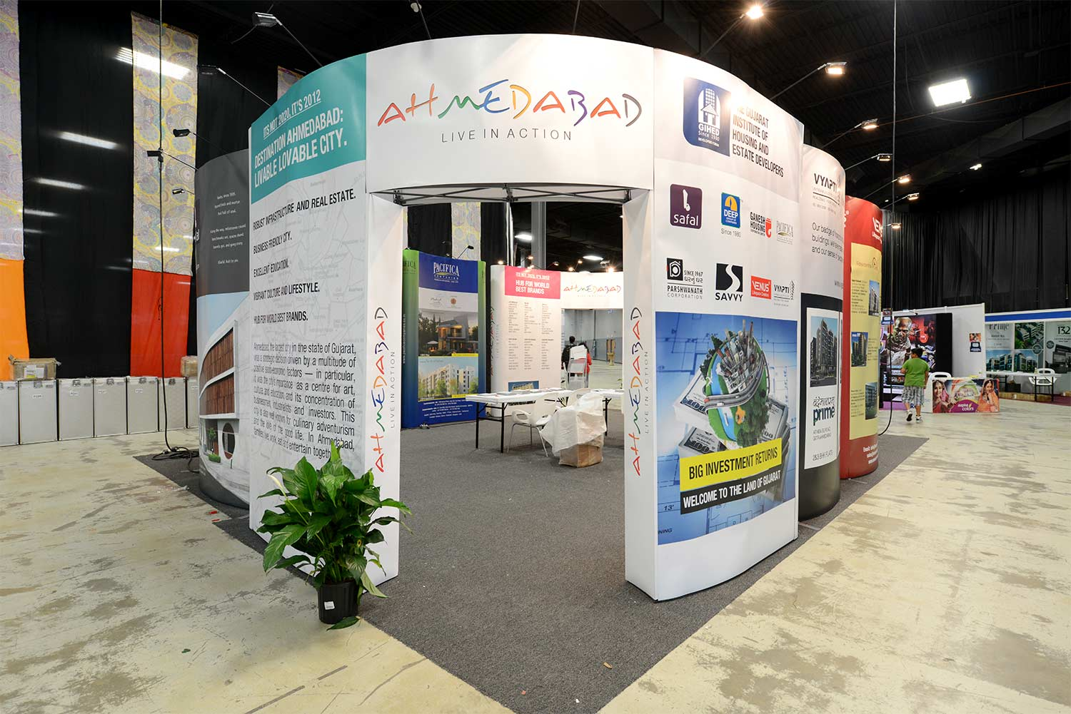 GIHED Property Show – USA
