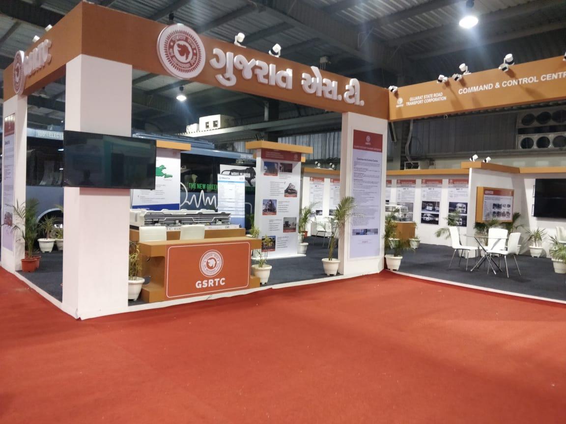 Gujarat State Road Transport Corporation (GSRTC)